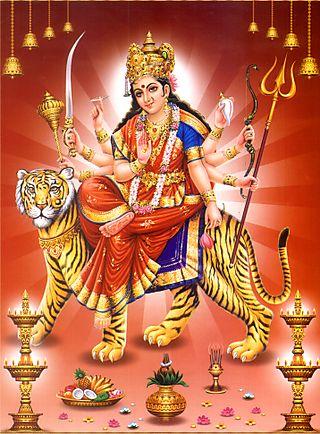 Durga - Amabamataji