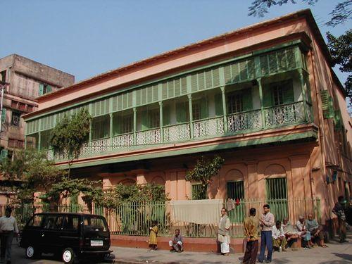 Balaram Bose's House 2