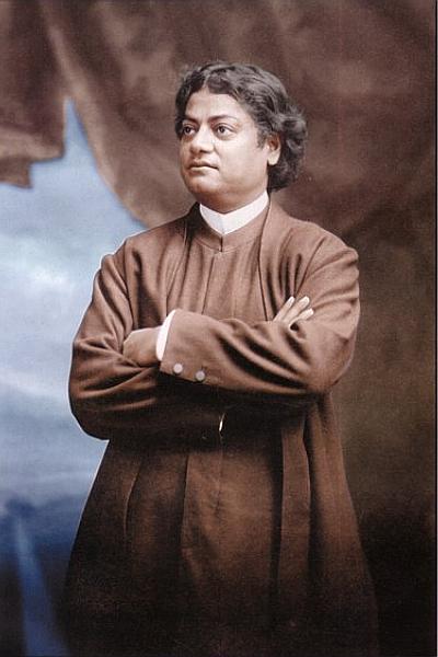 Swami Vivekananda 2
