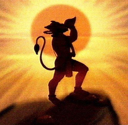 Hanumanji profile