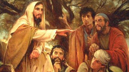 Sur les Rastafaris et les Mormons:Deux Groupes qui ont Jesus en tant que Prophete