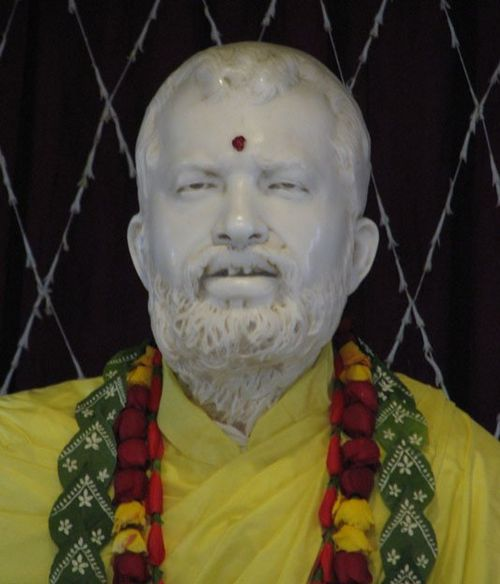 Master murthi Belur Math