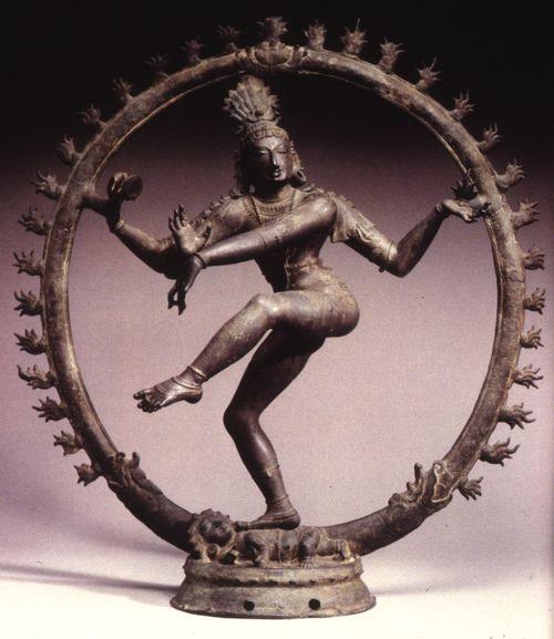 Shiva - Nataraja aspect