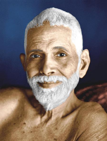 Ramana Maharishi 2