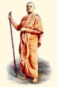 Swami Vivekananda 4