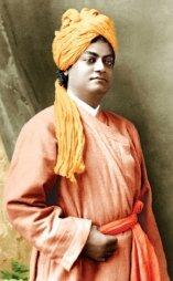 Swami Vivekananda 5