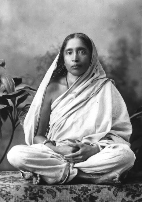 Sri Sarada Devi 3