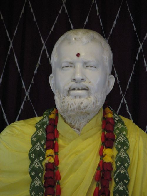 Master Murthi Belur ecu