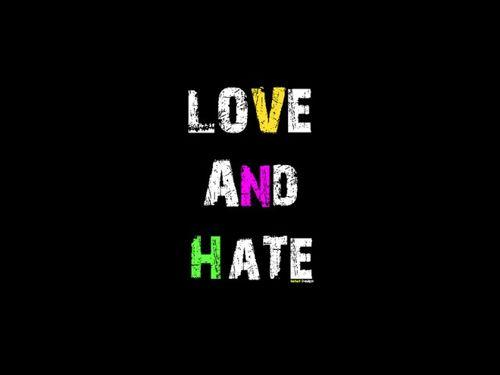 LoveandHate