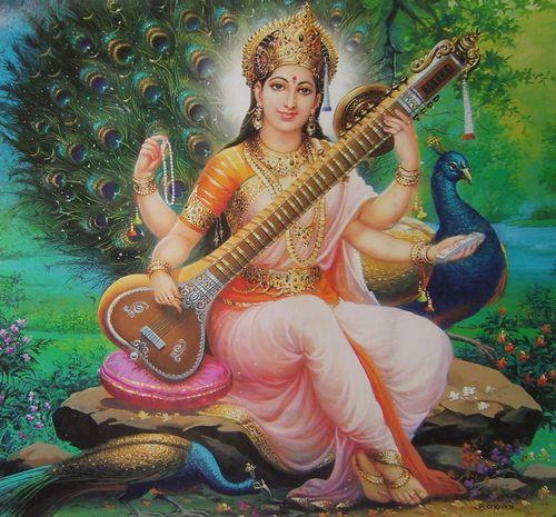 Sarawati Ma