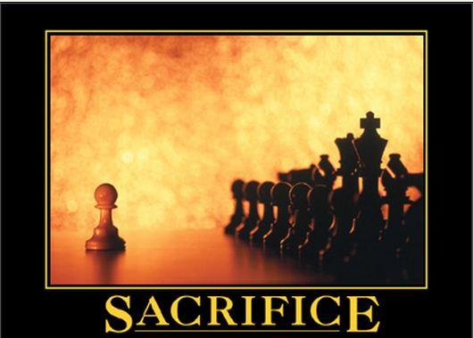 Sacrifice 2