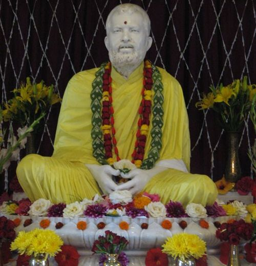 Master murthi Belur Math full 1