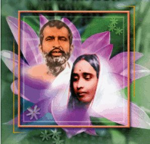 Ramakrishna and Sarada Devi