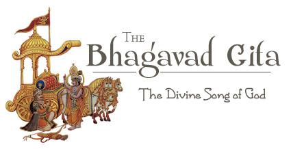 Bhagavad Gita image