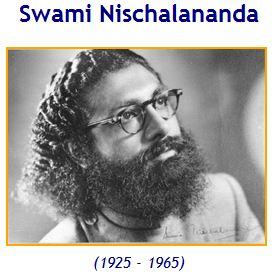 Swami Nischalananda Puri 2