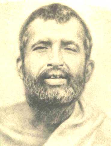 Paramahamsa Ramakrishnaji