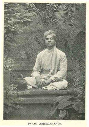 Swami_abhedananda