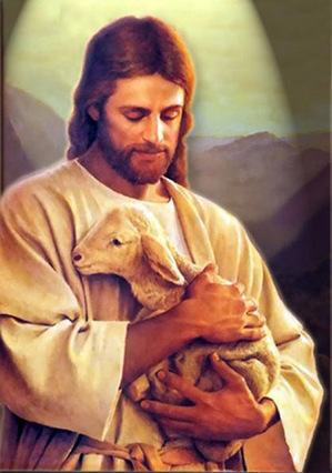 Jesus_with_lamb